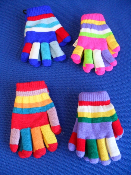 Baby & Childs Mitts & Gloves