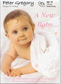 AK 17 A NEW BABY